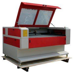 Лазерный гравер JCC 1610
