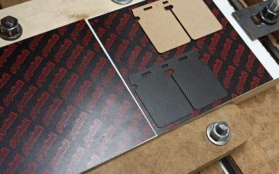 Виготовлення деталей для тюнінгу з карбону