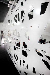 Виготовлення декоративних решеток з композиту