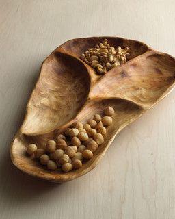 Виготовлення підносів для їжі з дерева