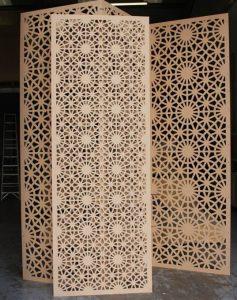 декоративные решетки из фанеры