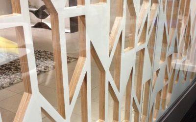Изготовление декоративных решеток из фанеры